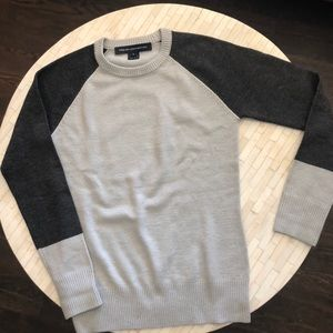 French Connection sweater small